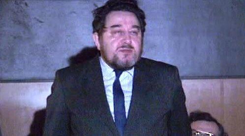 Emanuel Mandler