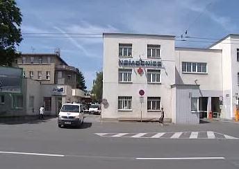 Krajská nemocnice Pardubice