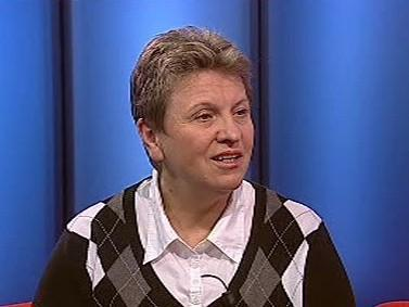 MUDr. Martina Pelichovská
