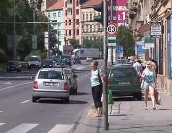 Brněnaká ulice