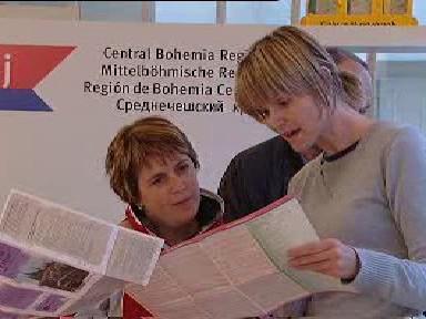 Turistická informační centrála