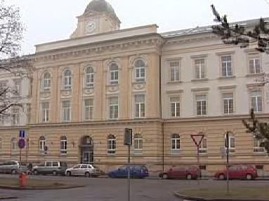 Krajský úřad v Českých Budějovicích