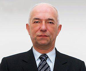 Zbigniew Ćwiakalski