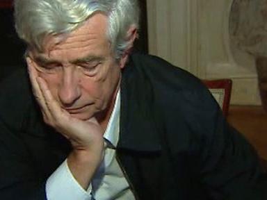 Architekt Jan Kaplický
