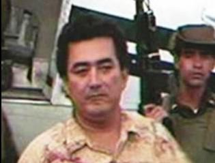 Leonidas Vargas