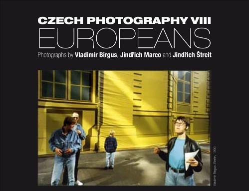 Leica Gallery - Evropané