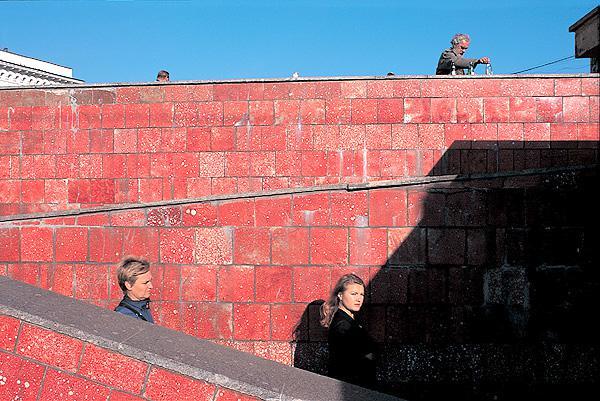 Fotografie Vladimíra Birguse