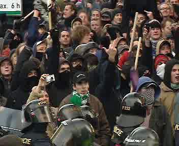 Antifašisté