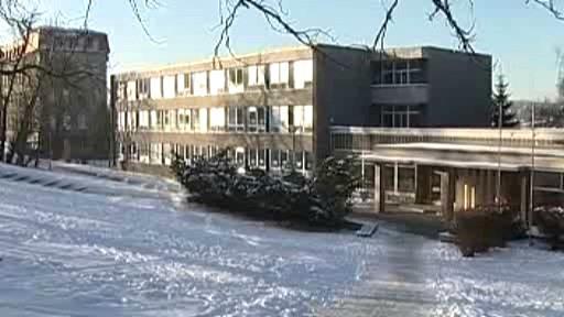Základní škola v Drahovicích