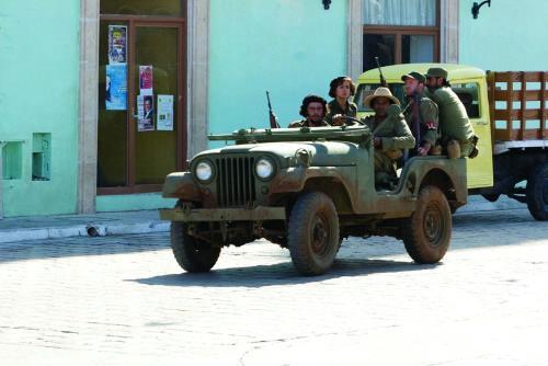 Che Guevara - Revoluce