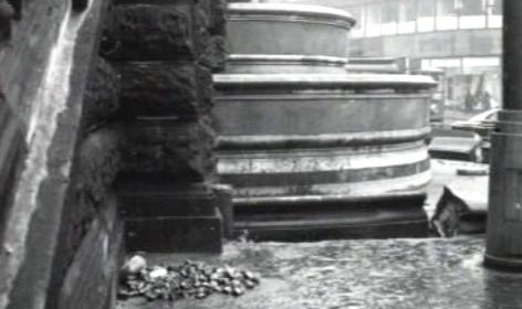 Místo, kde se upálil Jan Palach
