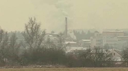 Elektrárna v Gmündu