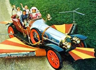 Chitty Chitty Bang Band