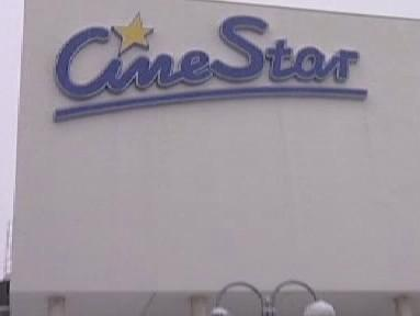Logo firmy CineStar