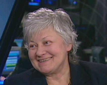 Kristina Vlachová