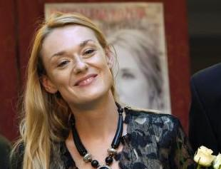 Magdalena Kožená