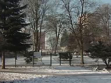 Kaplický městský park
