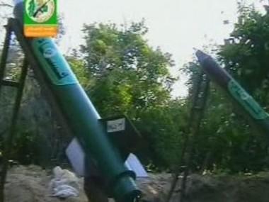 Rakety Hamasu
