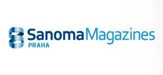 Sanoma Magazines Prsha