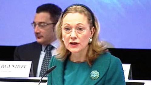 Benita Ferrerová-Waldnerová