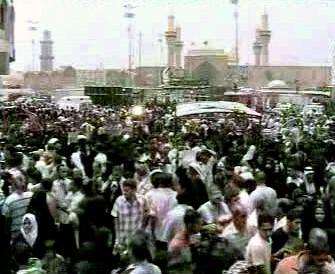 Muslimská pouť