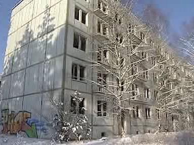 Vojenský prostor Ralsko