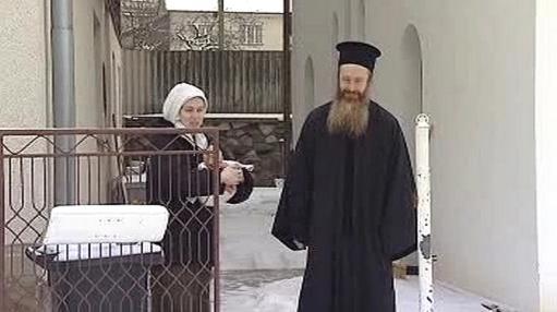 Manželé Cvakovi