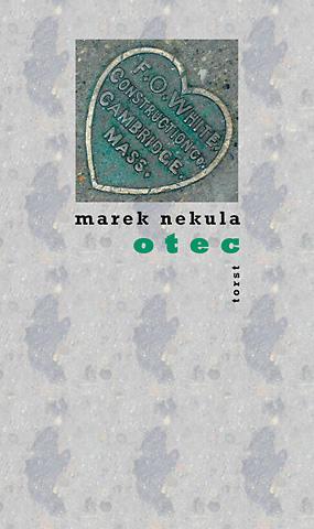 Marek Nekula: Otec