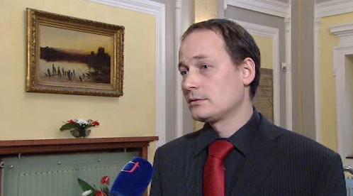 Jiří Potužník