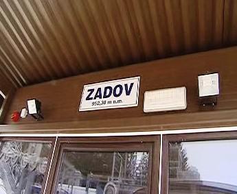 Zadov