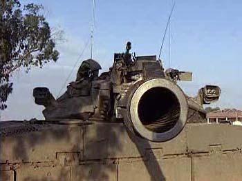 Tank v Gaze