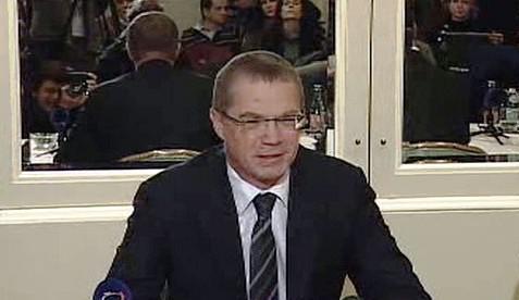 Alexandr Medveděv: <i>\