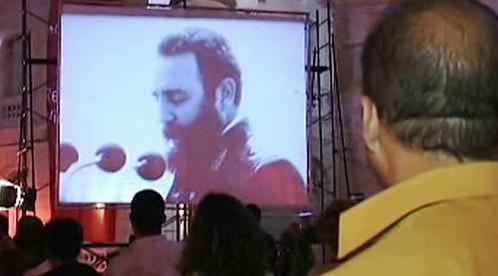 Oslavy 50. výročí kubánské revoluce