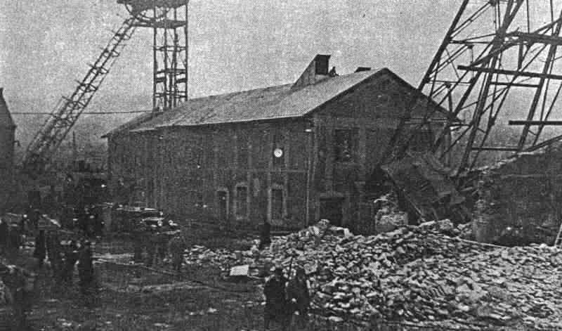Zrícený důl
