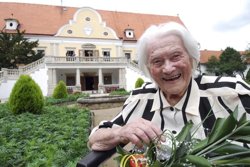 Marta Pokorná