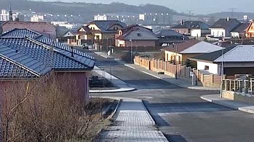 Ulice ve Skoroticích