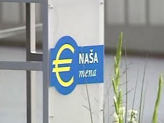 Euro na Slovensku