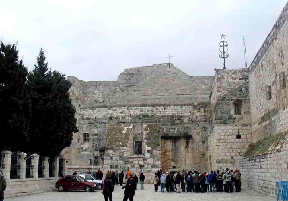 Bazilika Narození Páně
