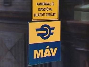 Maďarské dráhy