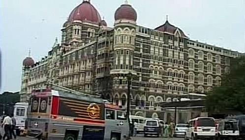 Hotel Tádž Mahal