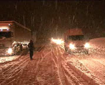 Rakouské silnice