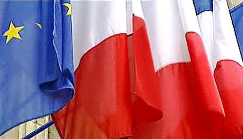 Francouzské předsednictví EU