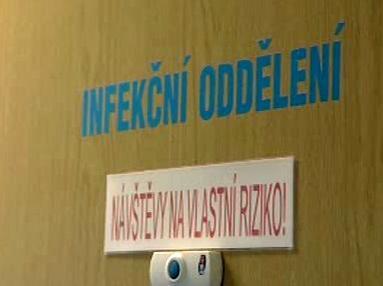 Infekční oddělení