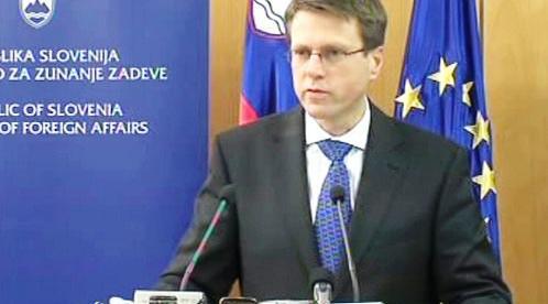 Samuel Žbogar