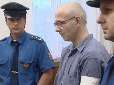 Alexander Minks u soudu