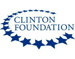 Nadace Billa Clintona