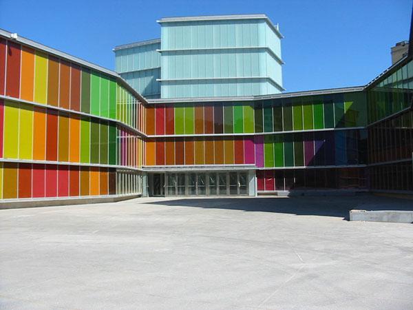 MUSAC-muzeum současného umění