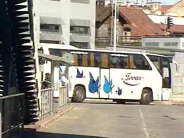 Dálkový autobus