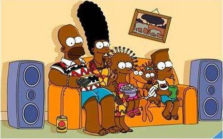 Simpsonovi v reklamě