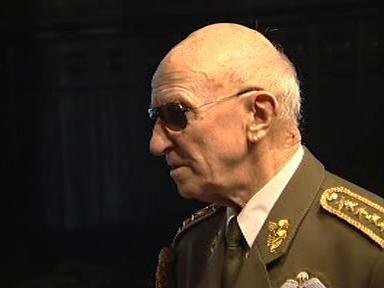 Generál Tomáš Sedláček